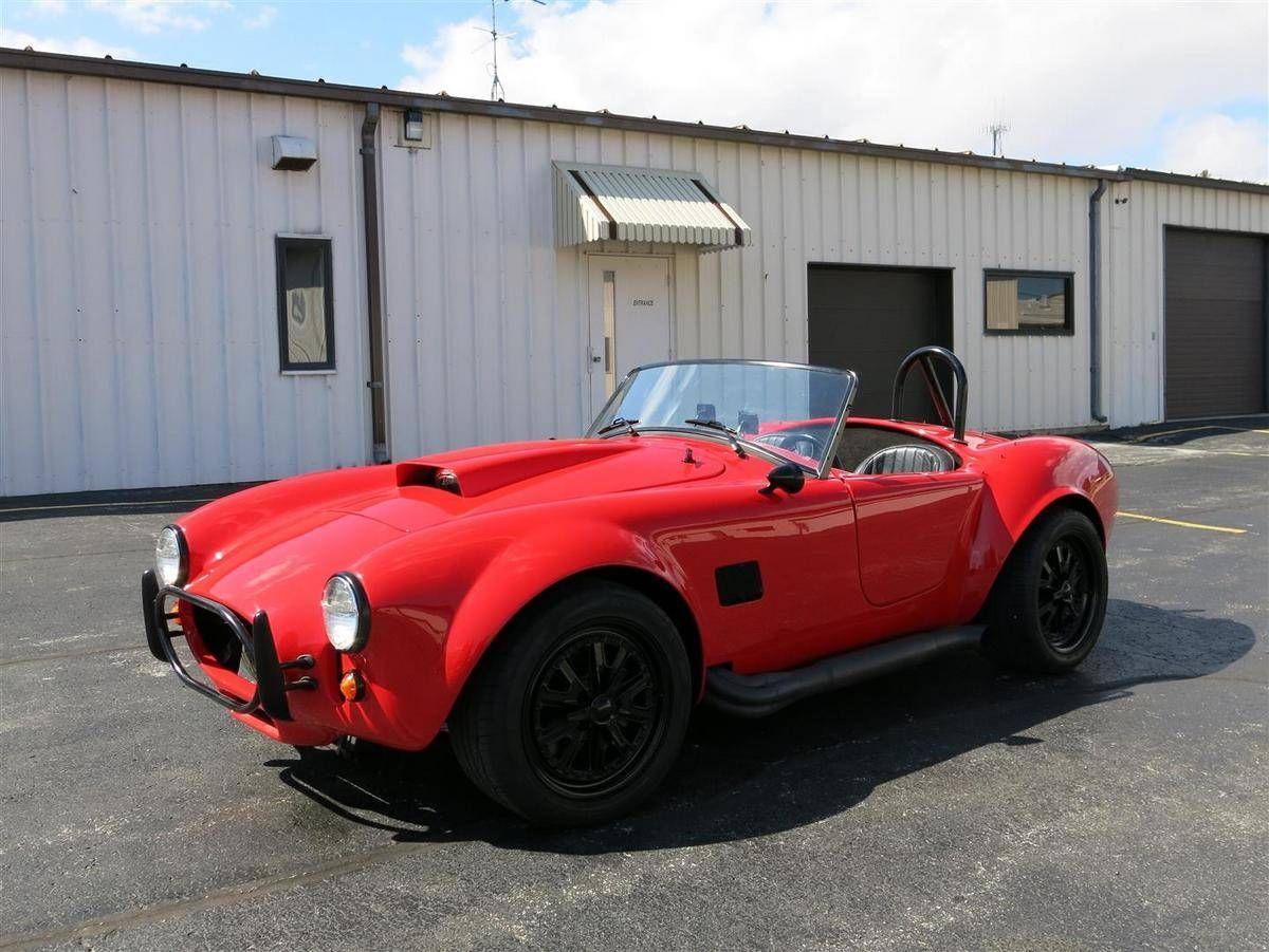 1965 Shelby Cobra For Sale 2396853 Hemmings Motor News In 2020 1965 Shelby Cobra Shelby Cobra Shelby Cobra For Sale