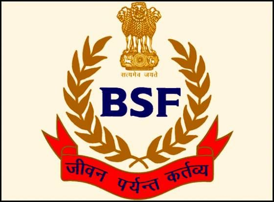 Image result for BSF Recruitment 2017-18 advertisement 197 Constable, Inspector posts