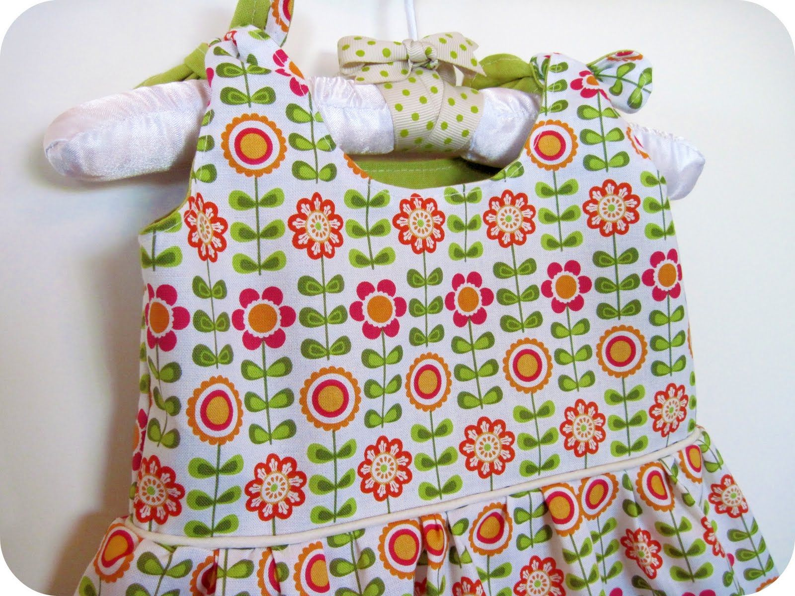 Toddler Dress Patterns Free Ideas | Sewing for my Pretties ...