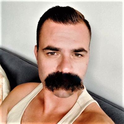 Walrus Moustache Mustache Styles Walrus Mustache Moustache