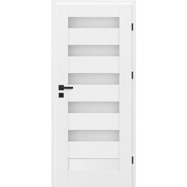 Skrzydlo Drzwiowe Talana Biale 70 Prawe Nawadoor Drzwi Wewnetrzne W Atrakcyjnej Cenie W Sklepach Leroy Merlin Locker Storage Storage Lockers