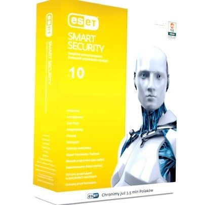 eset nod32 internet security vs antivirus