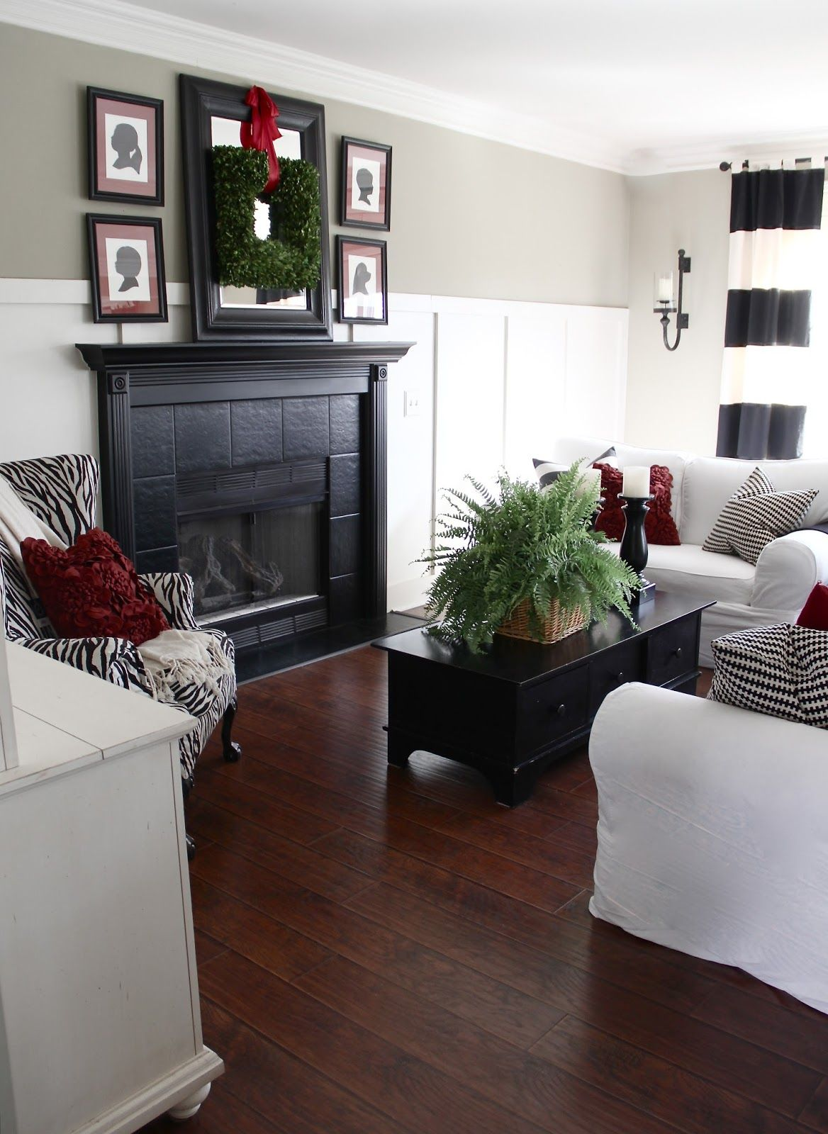 How To Transition Between Two Different Wood Floors The