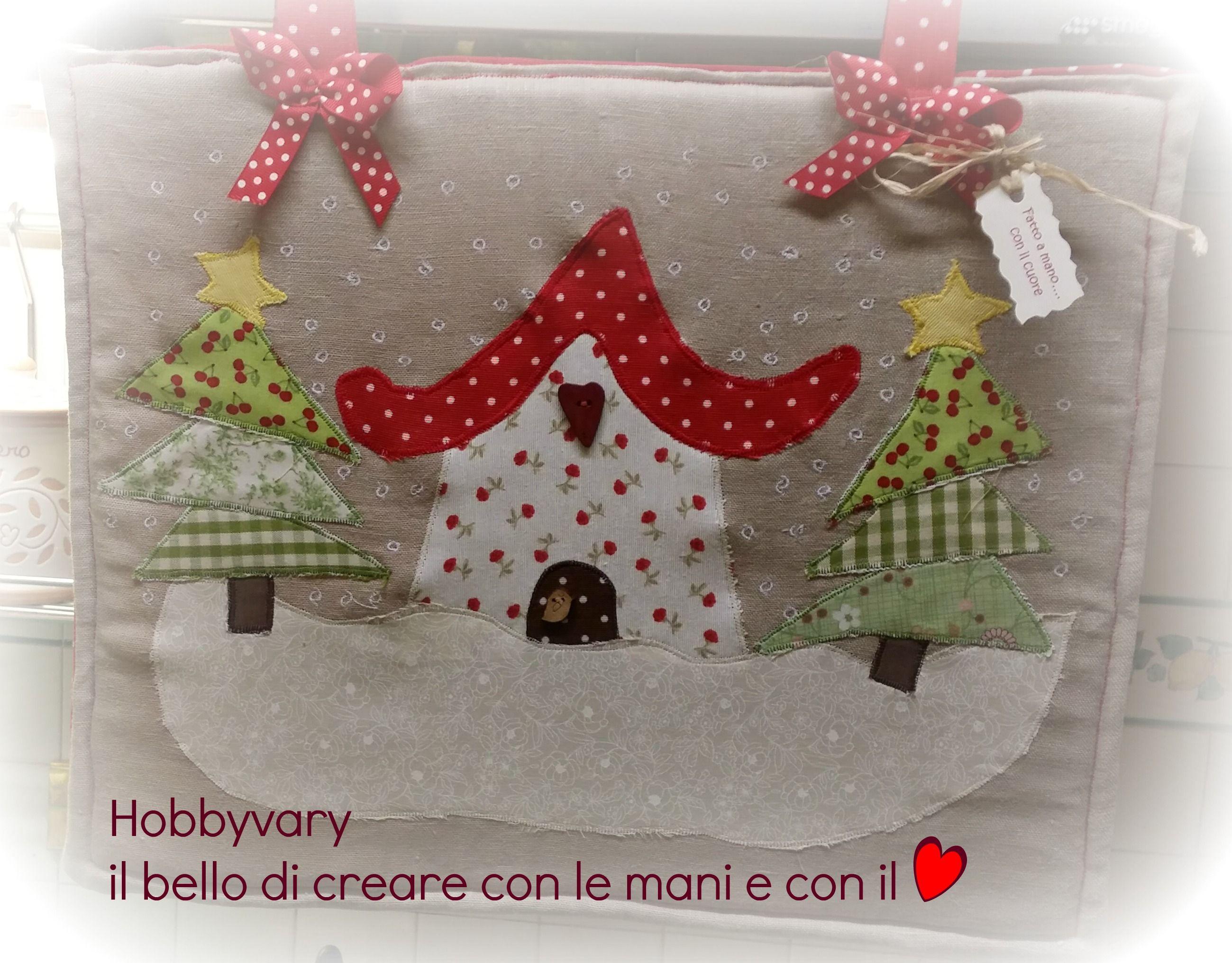 Copriforno in stoffa natalizio copri forno di stoffa stoffe