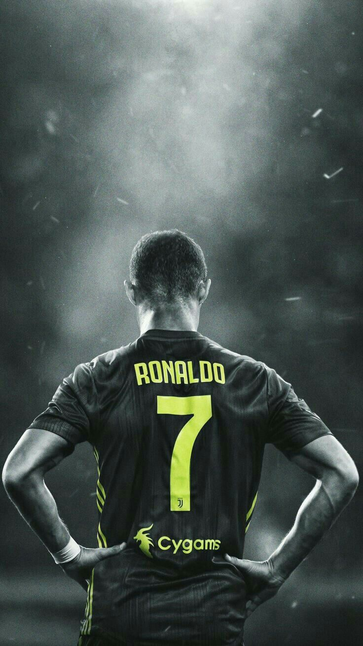 Pin de BASEM en Juventus Cristiano ronaldo cr7, Fotos de