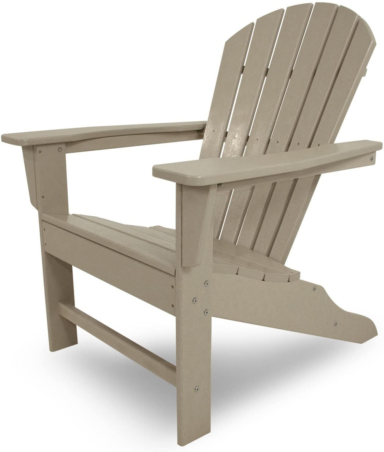10 Best Plastic Adirondack Chairs In 2020 Cool Things To Buy 247 In 2020 Trex Outdoor Furniture Classic Outdoor Furniture Beach Adirondack Chairs