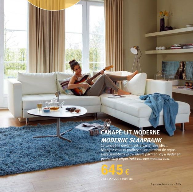 Promotions Belot Meubles Mobilier De Salon