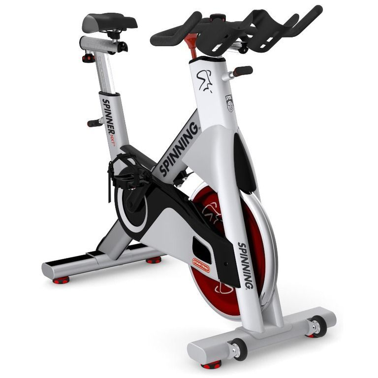 1 495 00 This Sleek Steel Frame Was Designed With Zinc Dip Coating For Superior Rust Protection Spi Biking Workout No Equipment Workout Spin Bike Workouts