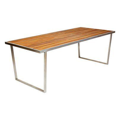 Hayman Outdoor Dining Table