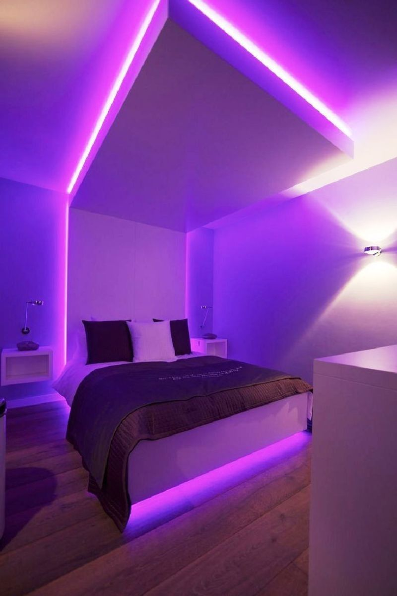 37 fresh room ideas led lights design decorequired in 2020 lighting design interior led on cute lights for bedroom decorating ideas id=37245