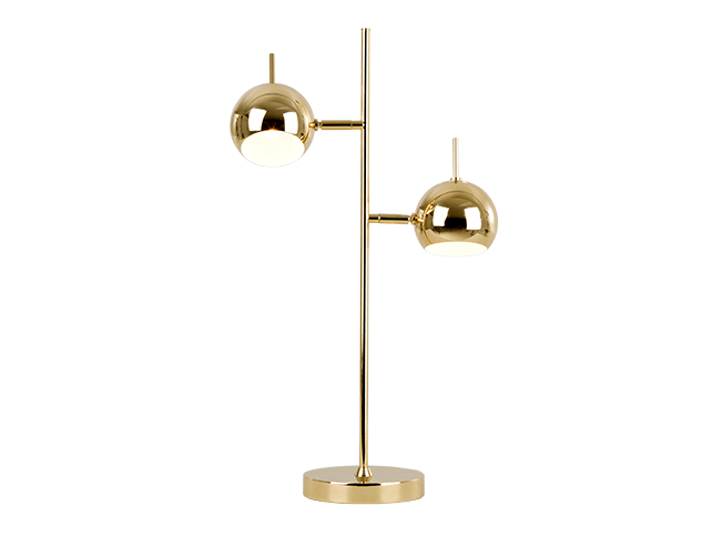Austin table lamp brass from made the shape of the shades is austin table lamp brass aloadofball Gallery