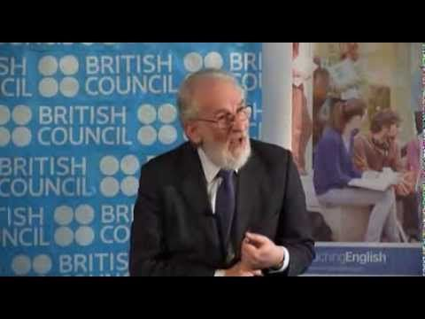 David Crystal - Will English Always Be the Global Language?
