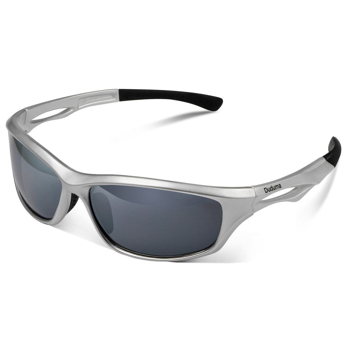 Duduma Polarized Sports Sunglasses For Baseball Running