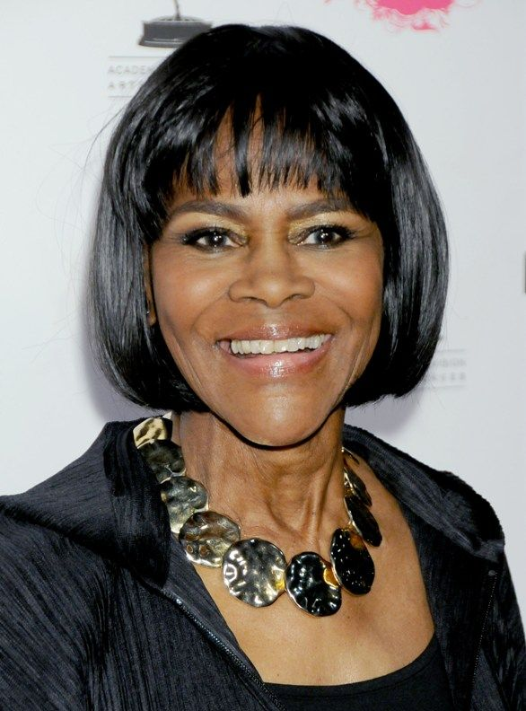 cicely tyson | Cicely Tyson- An African American Legend