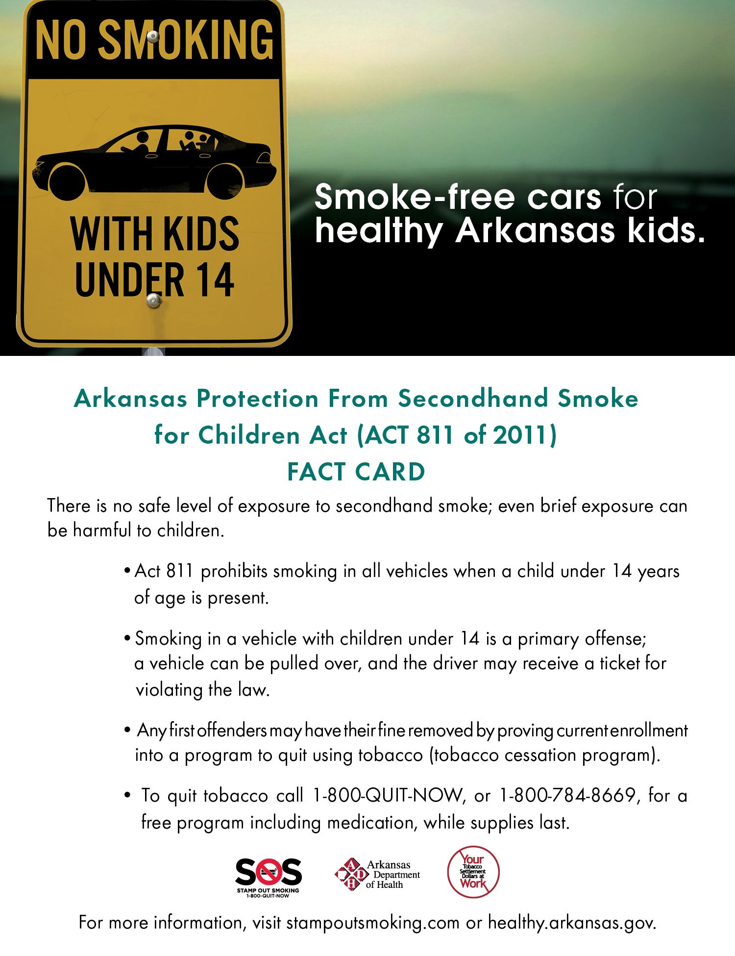 No Smoking In Car With Child Law >> You Ve Heard About Laws Against Texting While Driving Or Not