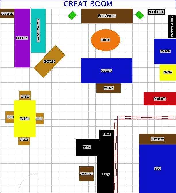Design-A-Room | Construction | Pinterest | Custom furniture ...
