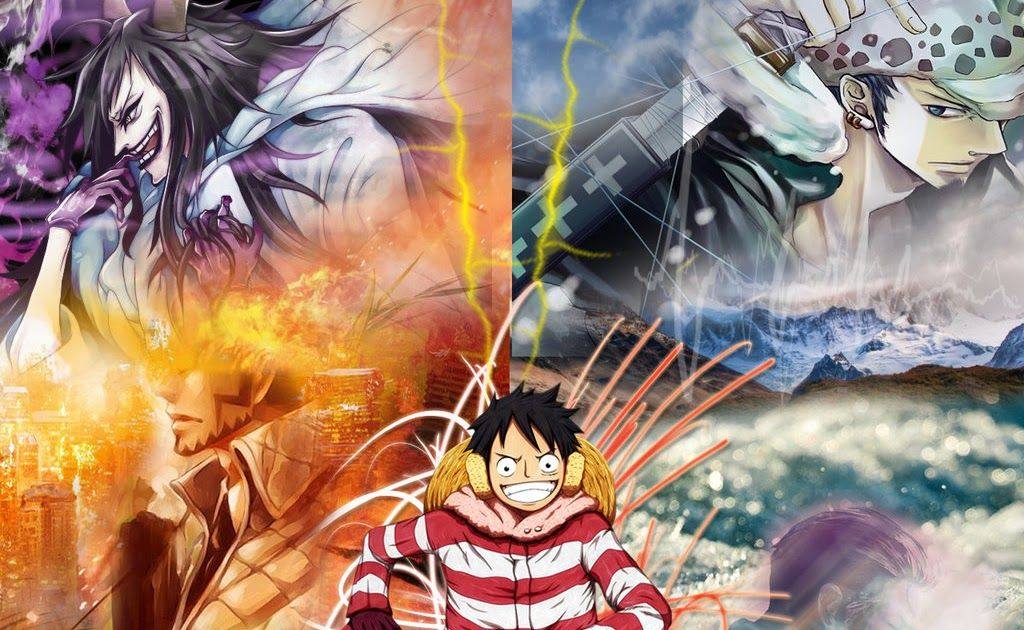 Pin By Sơn Nguyễn On One Piece In 2020 Anime Wallpaper Phone Anime Wolf Girl Poster Prints