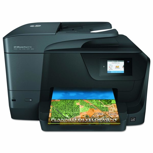 Hp Officejet 8710 Wireless Printing Top 10 Best All In One Printer 2020 Review Best1review In 2020 Wireless Printer Hp Officejet Pro Hp Officejet