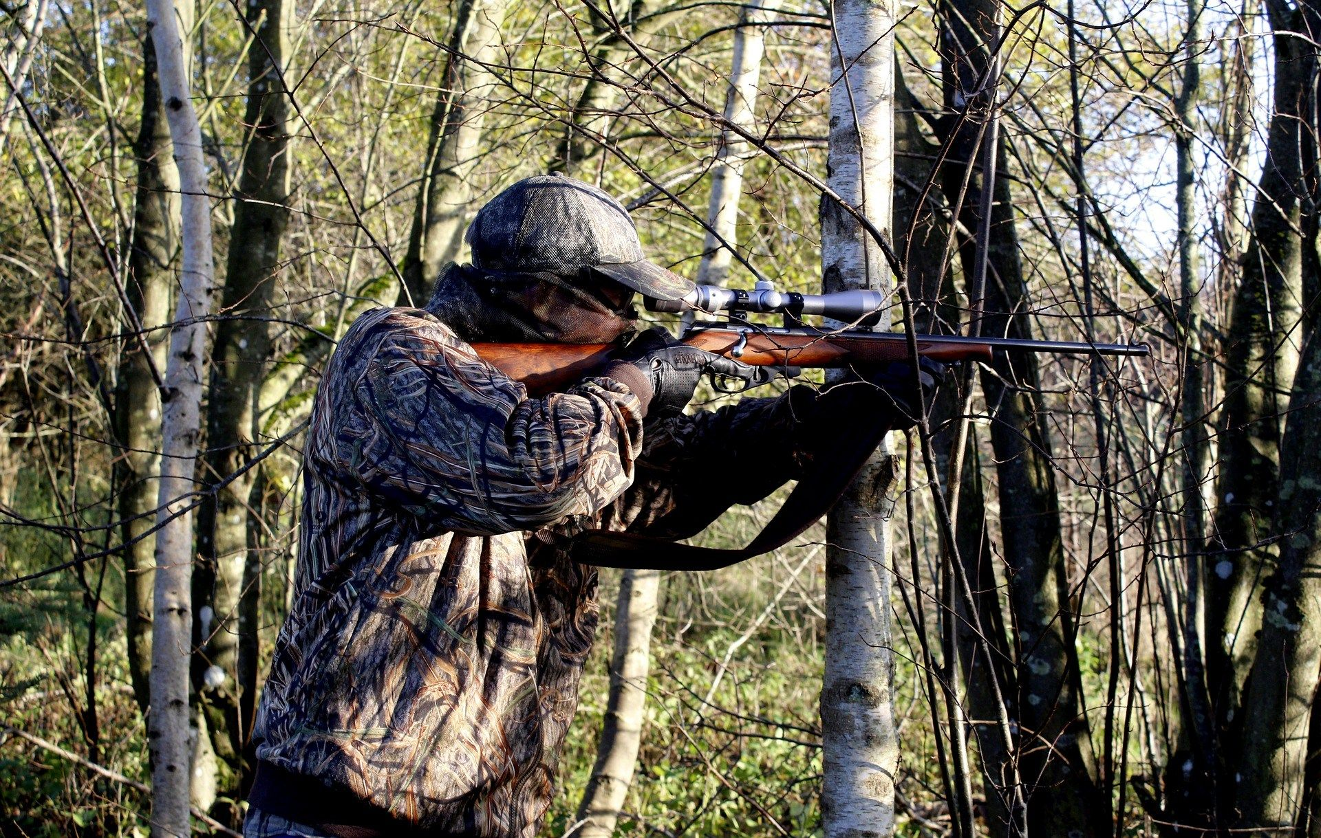 4 Ways You Can Become A Better Marksman