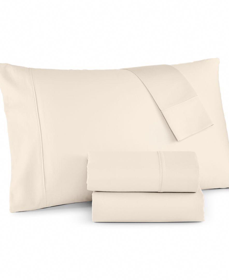 Belmont 800 Thread Count Egyptian Cotton 6 Pc California King Sheet