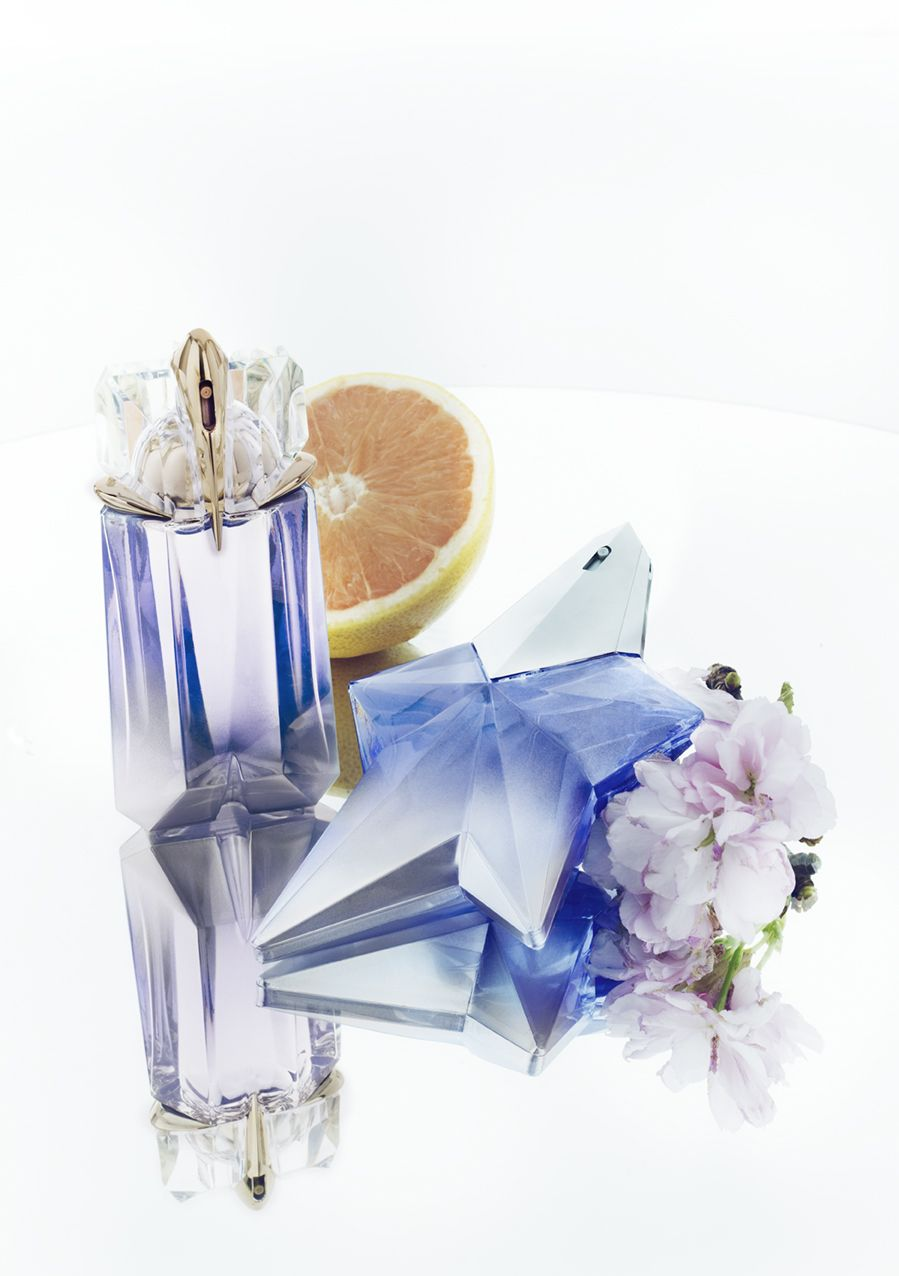 Thierry Mugler Angel Alien Perfumes The Scent Of A Woman