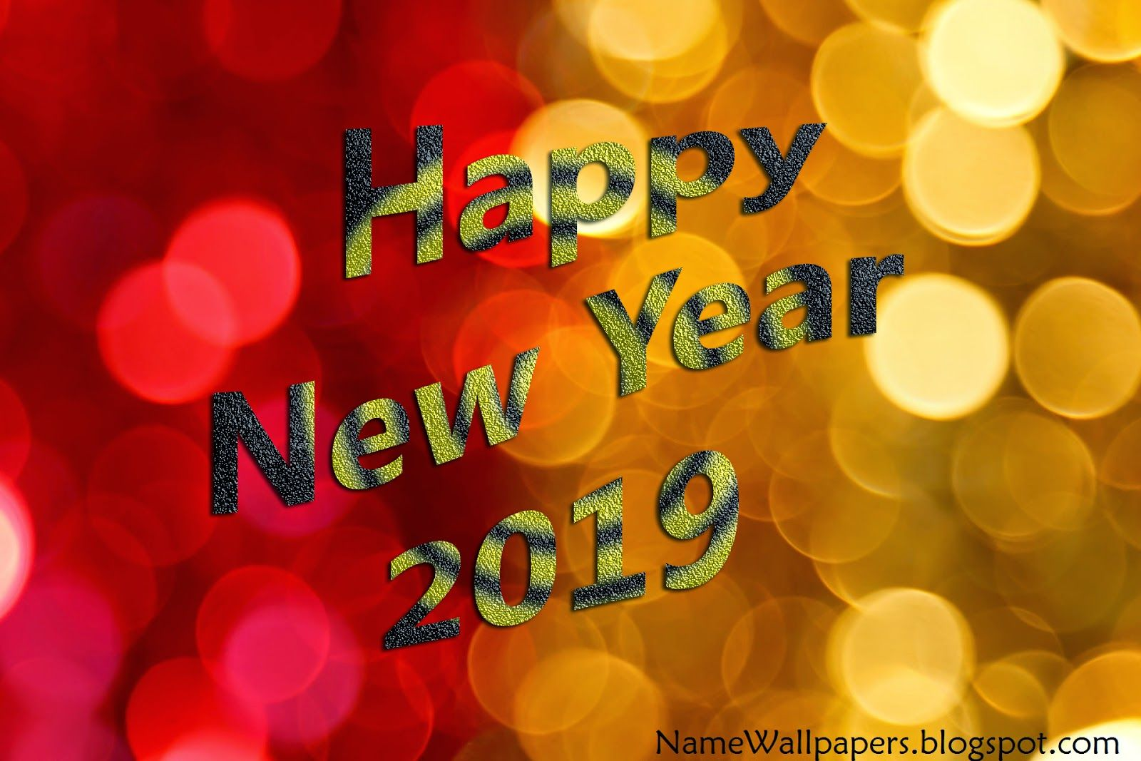 Happy New Year 2019 Wallpaper Happy New Year Images Happy New Year 2017 Wallpapers Happy New Year Wallpaper