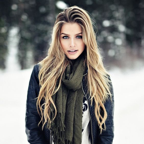 Million Variations of Hairstyles For Winter, Autumn, Summer, Spring | Hairstyles Trending