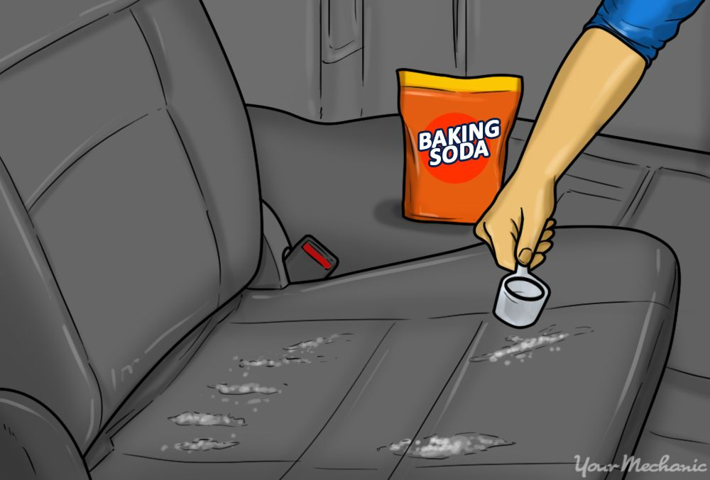 5 Common Car Smells.. and How to Remove Them? Car smell