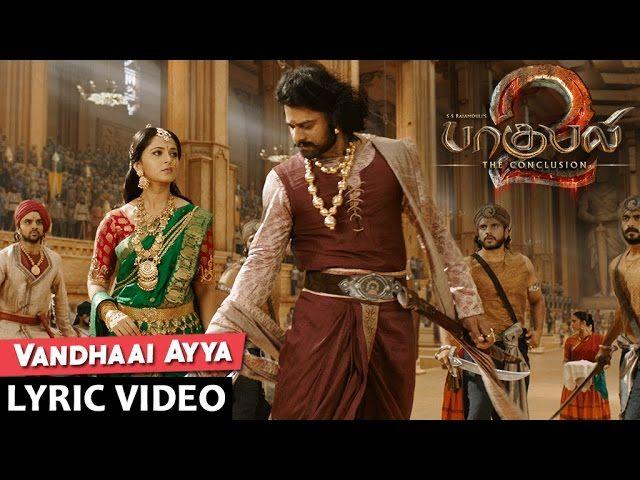 bahubali 2 tamil trailer youtube