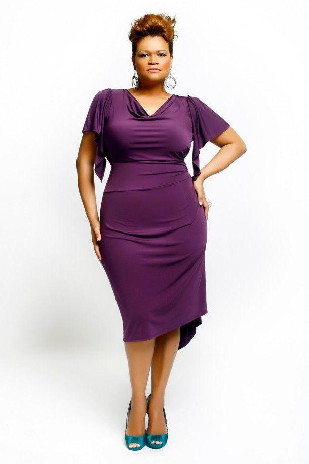 Plus Size Fashion Spring Summer 2013 (5) | Clothes | Pinterest ...