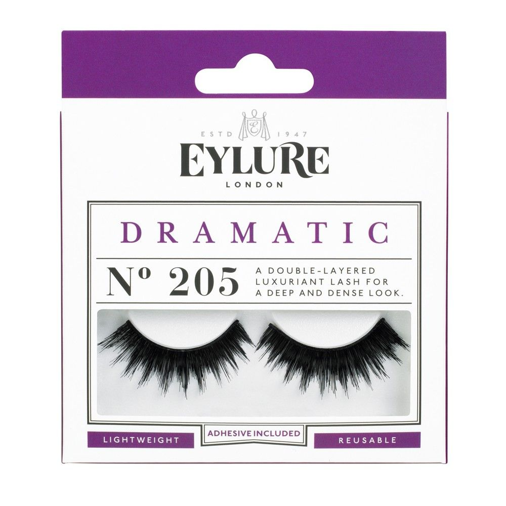 Eylure Naturalites DRAMATIC Lashes N° 205
