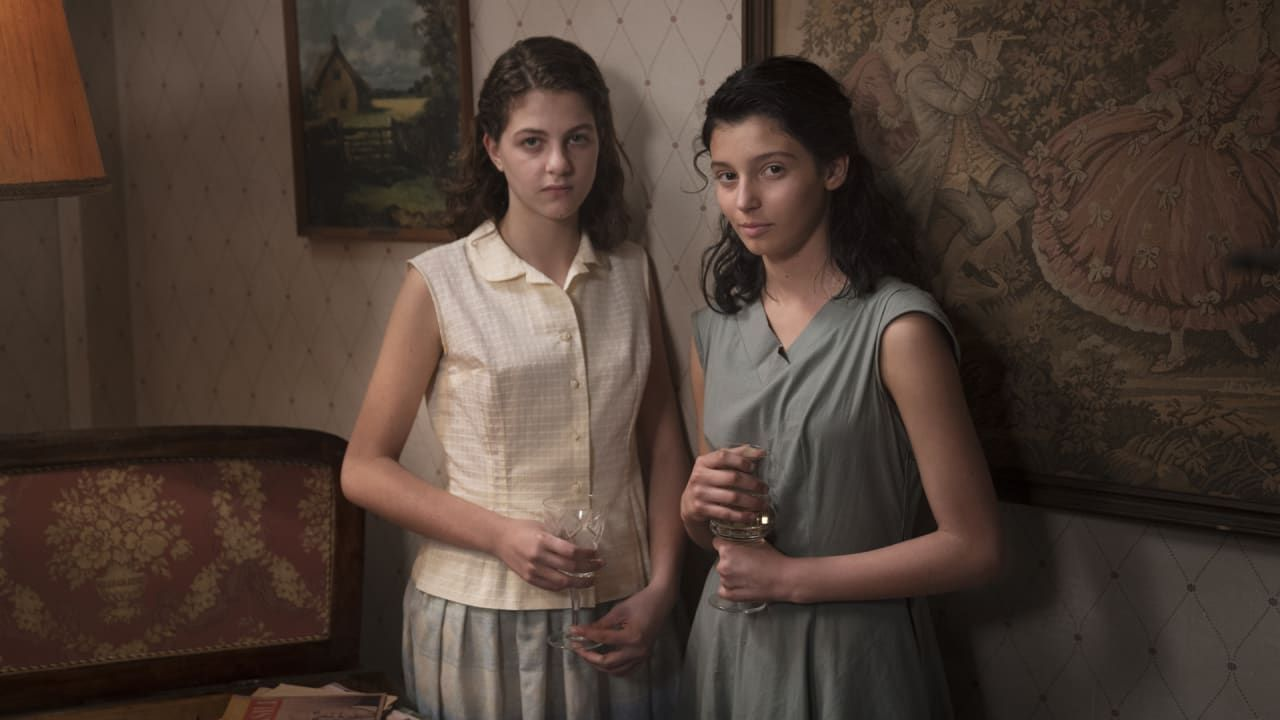 "HBO gives the world more Ferrante with ""My Brilliant Friend ..."