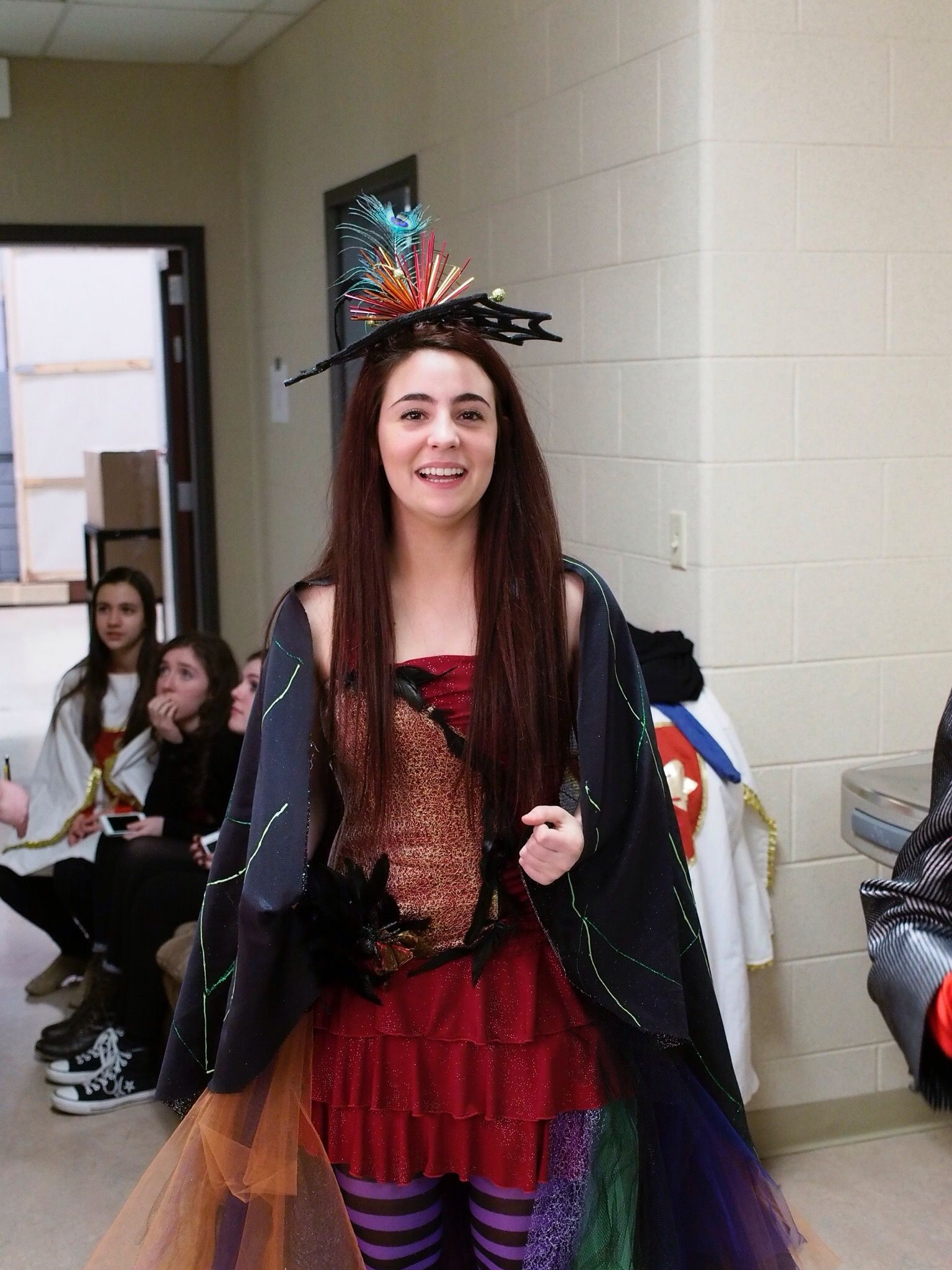 Wicked Witch @ HSE