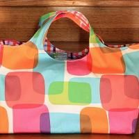 Sewing: The Big Tote Bag