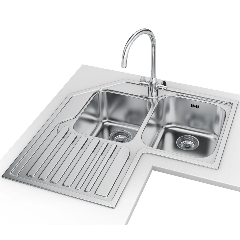 Franke Corner Sink