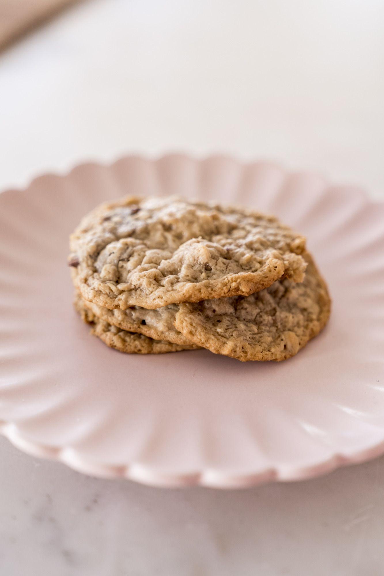 Photo of Receta de galletas favorita … – Rach Parcell