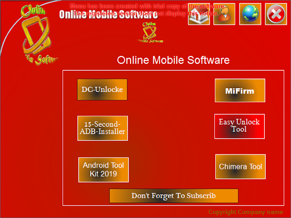 All In One Gsm Crack Tool 2019 100% Tested | Places to visit
