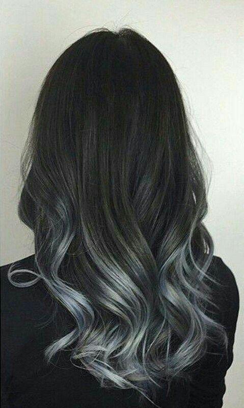 Pin By Rebecca Siniard On Hair In 2018 Pinterest Hair Goals