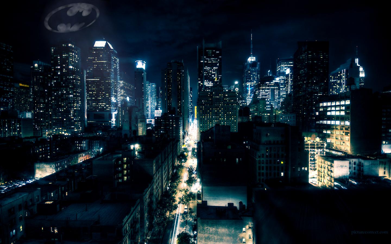 Gotham Gotham City Gotham Gotham Series