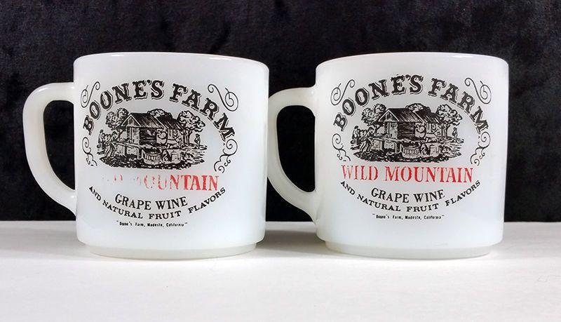 boone's farm wild mountain grape wine