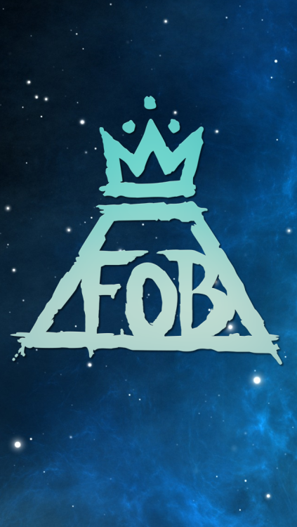 FOB iPhone Wallpaper Movies/Books/TV/Music Pinterest