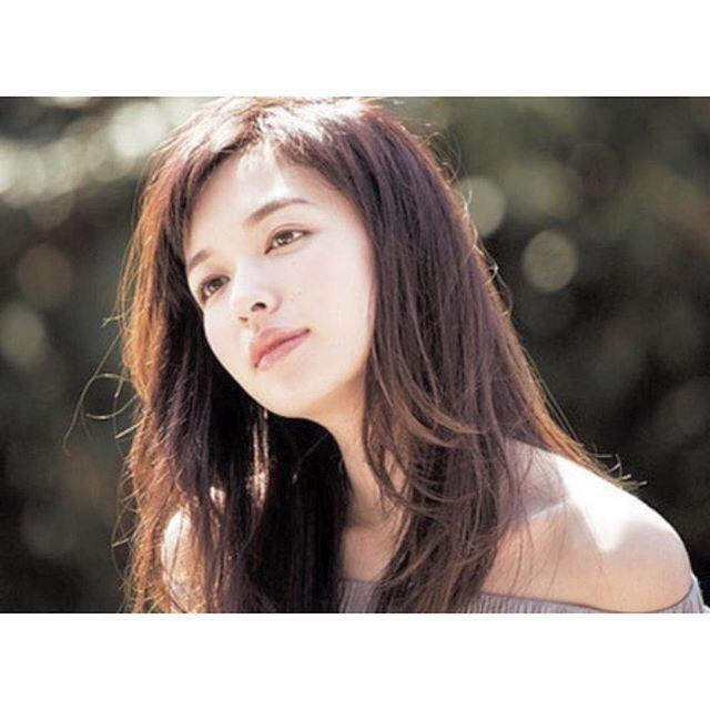 WEBSTA @ kawaii__jp - #森絵梨佳 #japanese #instagood #instamood #beautiful #swag…
