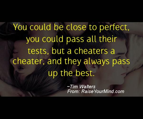 Hilarious Cheating Quotes And Funny Adultery Sayings