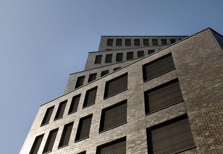 Architekten In Hamburg schenk waiblinger architekten geschäfts büro haus hamburg