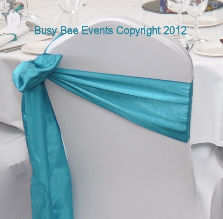 Chair Covers For Weddings Basingstoke Inglesina Portable High Sashes Services Busy Bee Events Table Centrepieces Wedding Decorations Venue Dressing Wall Drapes Invitations