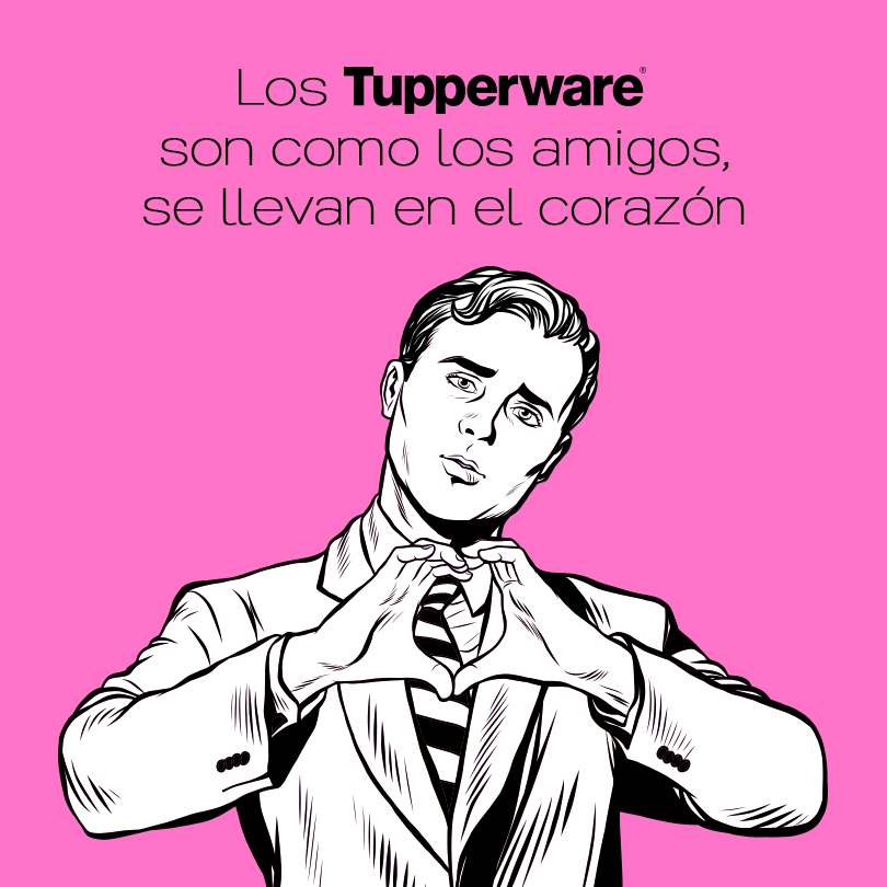 Pin En Memes Tupperware