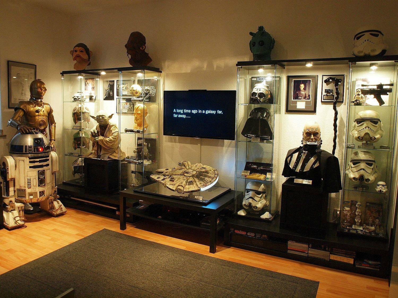 R2Dan's collection