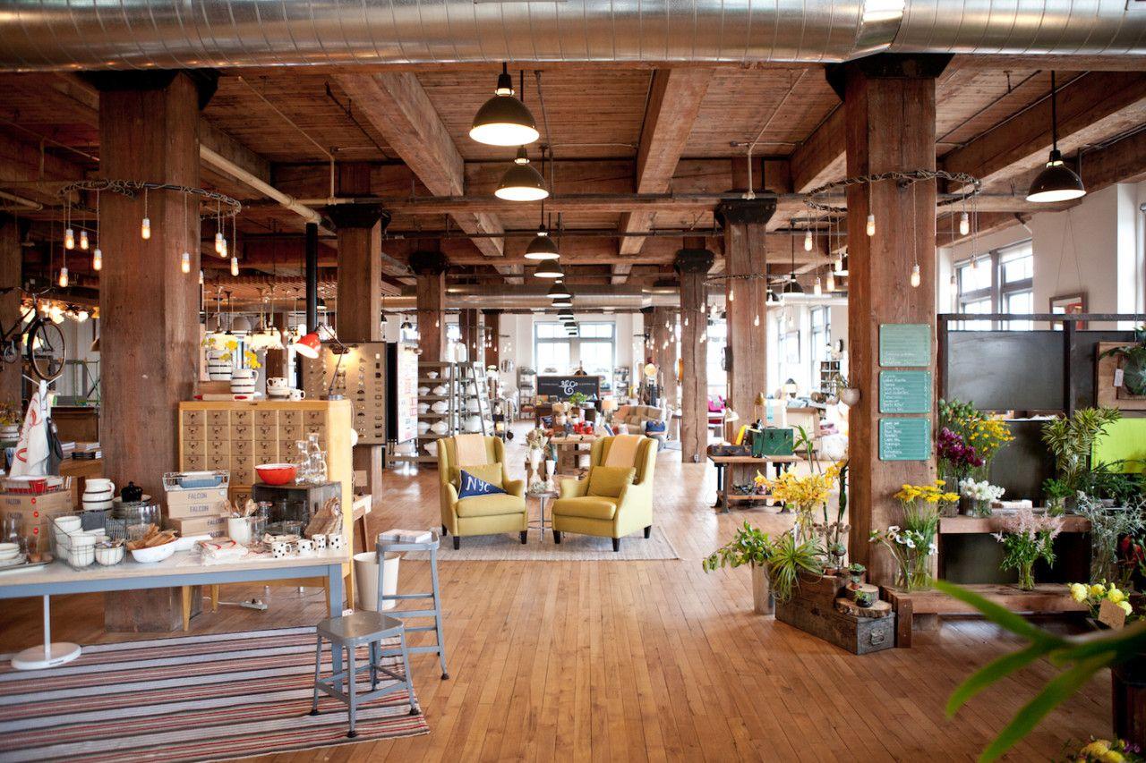 Schoolhouse electric is portlandus hidden gem for design lovers