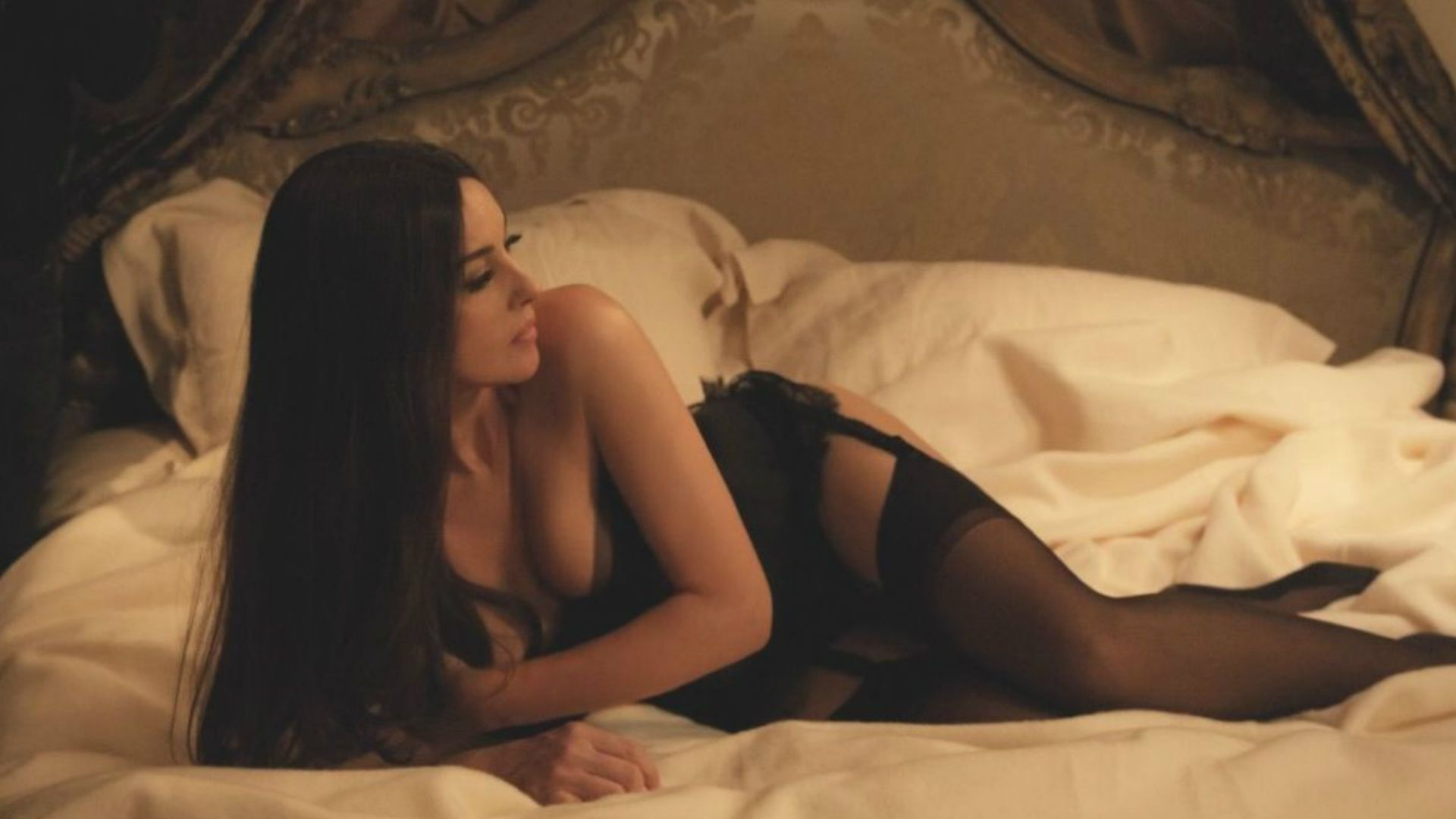 Monica Bellucci Malena Sex 100