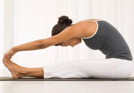 yoga  exercise tips for ankylosing spondylitis patient to